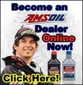 Sign up Today to earn extra cash as an Amsoil dealer